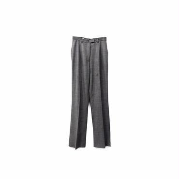JILSANDER - Wool Slacks (size - 34) ¥12000+tax