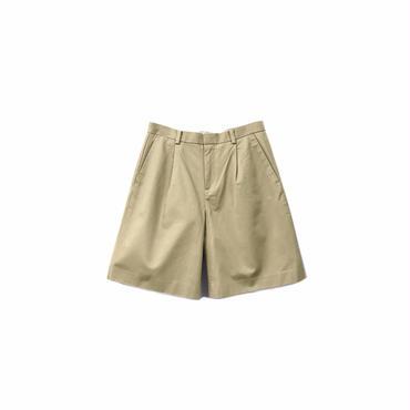""""""" ZUCCA days """" Chino Short Pants (size - F) ¥7000+tax【着画あり】"""