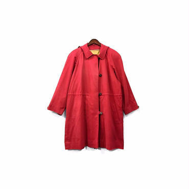 """ Burberrys "" Soutiencollar Coat ¥18500+tax【着画あり】"