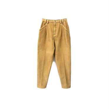 Eddie Bauer - Corduroy Tack Wide Pants ¥9000+tax