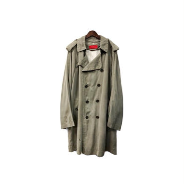 USED - Trench Coat ¥12000+tax