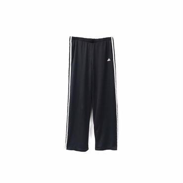 """ adidas "" Jersey Line Pants (size - L) ¥7000+tax【着画あり】"