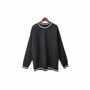 """ N.HOOLYWOOD "" Strip Tops (size - 40) ¥12000+tax【着画あり】"