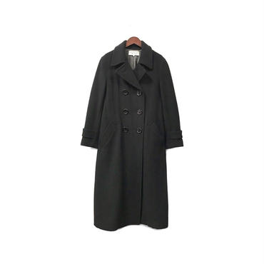 robe de chambre COMME des GARCONS - Melton W Coat (size - M) ¥38000+tax