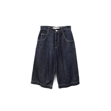 MARNI - Wide Denim Pants ¥15500+tax