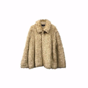 """"""" tricot COMME des GARCONS """" Boa Jacket(¥28000+tax→¥24000+tax/F)【着用画像あり】"""