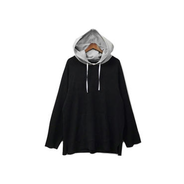 FC IRIE - Switching Thermal Parka / Black・Gray ¥11000+tax