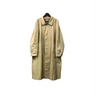 Burberrys - Soutien Collar Coat ¥18000+tax