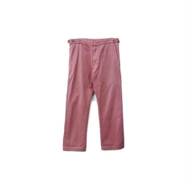 COMME des GARCONS HOMME PLUS - Cotton Pants (size - M) ¥14000+tax