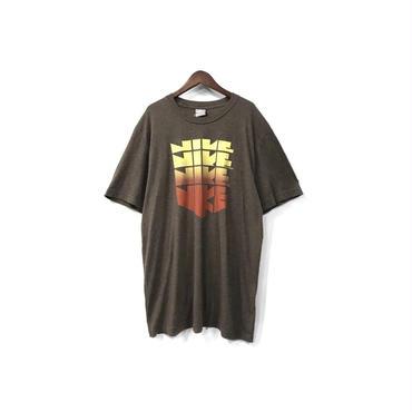 NIKE - Print Tee (size - XXL) ¥8000+tax