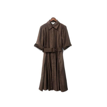 USED - Shirt One-piece ¥11500+tax