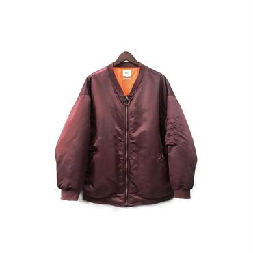 USED - Ma-1 ¥11000+tax