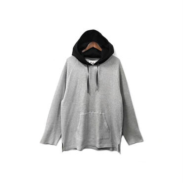 FC IRIE - Switching Thermal Parka / Gray・Black ¥11000+tax