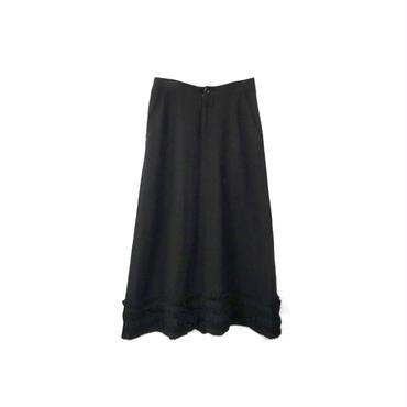 robe de chambre COMME des GARCONS - Design Skirt (size - M) ¥15000+tax