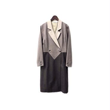 Valentino - Design Chesterfield Coat (size - 42) ¥20500+tax
