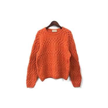 USED - Alan Knit Tops ¥7500+tax