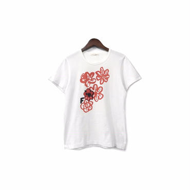 """ COMME des GARCONS "" Print Tee ¥10500+tax【着画あり】"