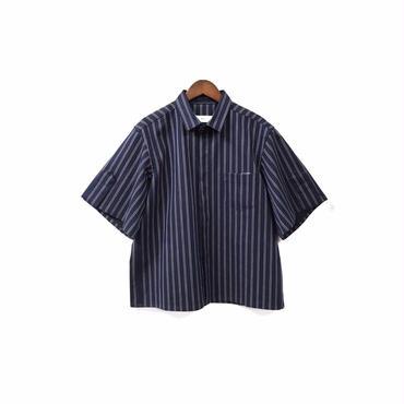 """"""" TOGA PULLA """" Stripe Shirt (size - 36) ¥16500+tax"""