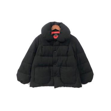 tricot COMME des GARCONS - Design Down Jacket (size - S) ¥22000+tax