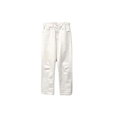 Levi's - White Denim Pants ¥8000+tax