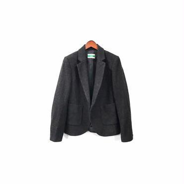 """"""" TOGA """" Wool Jacket(¥13500+tax/M)"""