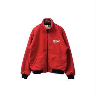 USED - Fleece Zip Jacket ¥10500+tax → ¥8400+tax