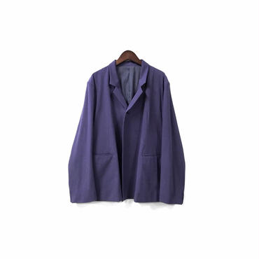 URU - Stand Collar Jacket (size - 1) ¥28000+tax