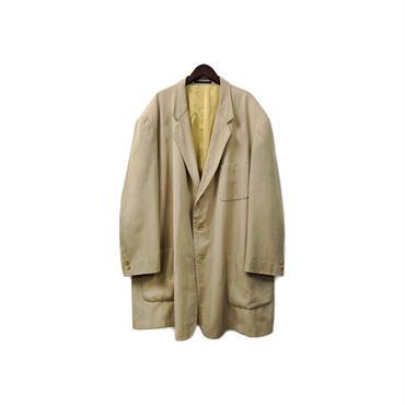 Yohji Yamamoto Pour Homme - Over Jacket (size - M) ¥28000+tax