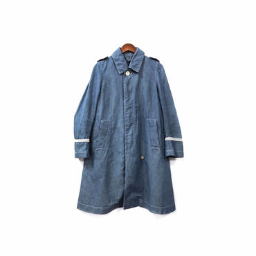 Robes&Confections - Design Soutiencollar Coat (size - 1) ¥12500+tax