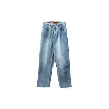 Levi's Silver Tab - Wide Denim Pants ¥14000+tax
