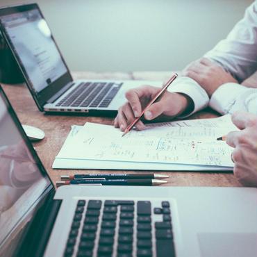 ネットワークビジネスで見込み客をバンバン取れるおしゃれなサイトを制作!
