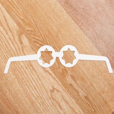 あそべるメガネ(100枚)