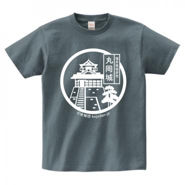 【限定】イベント記念Tシャツ【城がたり】