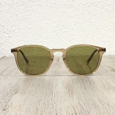 OLIVER PEOPLES FORMAN YLW