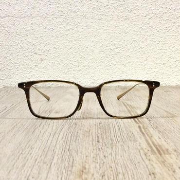 OLIVER PEOPLES Bartell COCO2