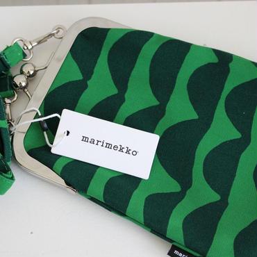 marimekko RIMMY ISO PAPAYO Frame bag  [デンマーク]