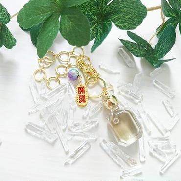 パワースポット駒ケ岳神社のエネルギー入り☆ライオンズゲートのメモリーオイル(小瓶タイプ)