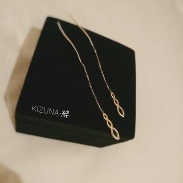 KIZUNA-絆-ピアス