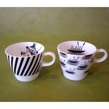 ムーミン マグカップ (イングレーズ絵付け) 全2種
