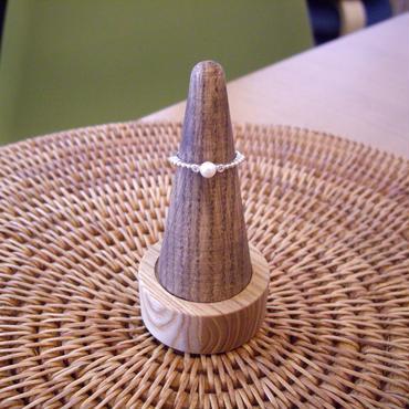 木製リングスタンド