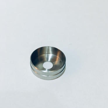 STELLARMODS  SS BEAUTY RING 8mm