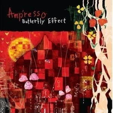 Amp'resso 『Butterfly Effect』