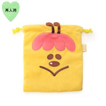 ビィータン 巾着袋 【KMTG-107BE】