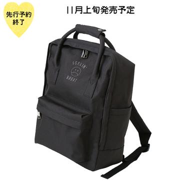 【11月上旬発売予定】刺繍リュック【KMT-269DG】