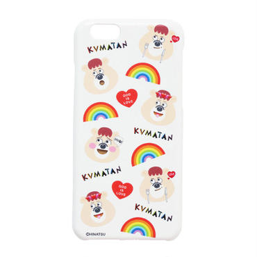 MOBILE KUMATAN iPhone 6 / 6s ケース【KMT-218】