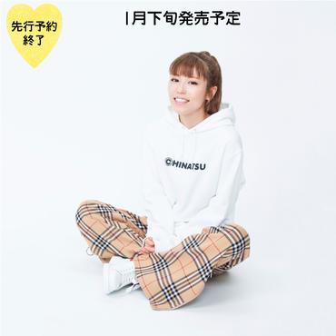 【1月下旬発売予定】©HINATSUパーカー【KMT-297WH】