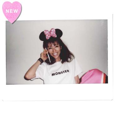 MONSTER TEE【KMT-381】