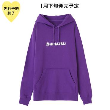 【1月下旬発売予定】©HINATSUパーカー【KMT-297PU】