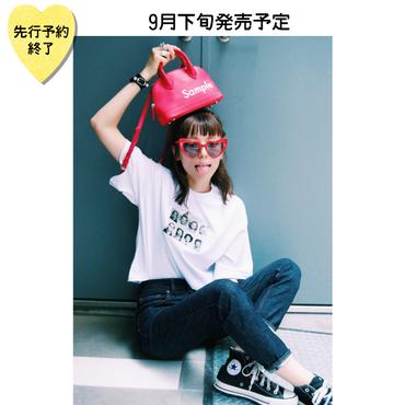 【9月下旬発売予定】Sample バッグ【KMT-371RD】