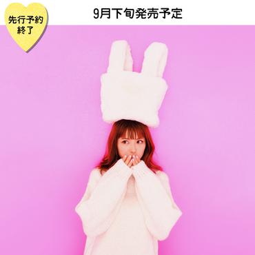 【9月下旬発売予定】フェイクファーバッグ【KMT-347WH】